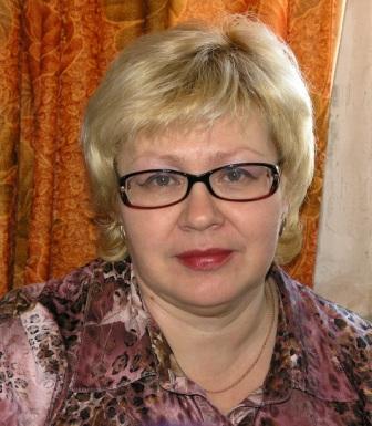 Черкасова